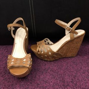 BCBG Generation Wedges